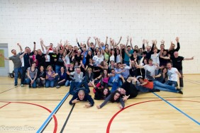 Geneva Dream Team, Le Retour !