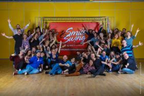Smile & Swing 2019 - Ateliers